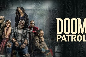 Doom Patrol 2020 4k