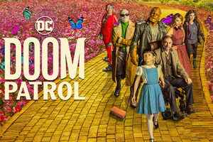 Doom Patrol Season 2 2020 Wallpaper