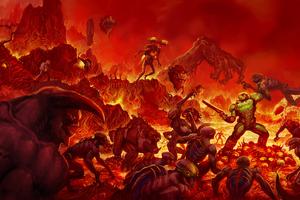 Doom Reverse