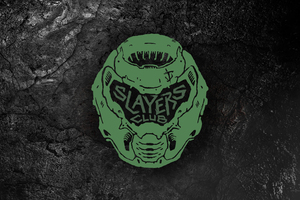 Doom SlayersClub 4k