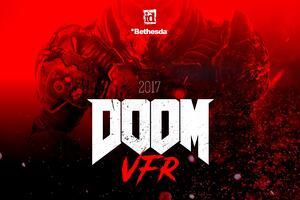 Doom Vfr 2017 4k