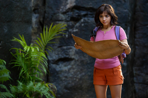Dora And The Lost City Of Gold 2019 5k Wallpaper