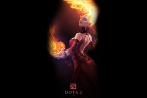 DOTA 2 Latest