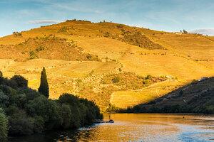 Douro River 8k