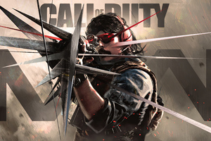 Dr Disrespect Call Of Duty Wallpaper