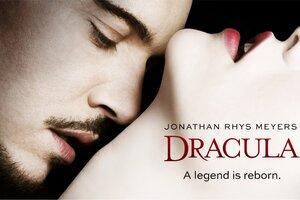 Dracula Tv Series Wallpaper