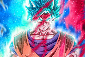 Dragon Ball Super Wallpaper