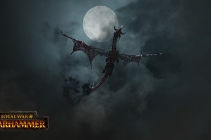 Dragon In Total War Warhammer