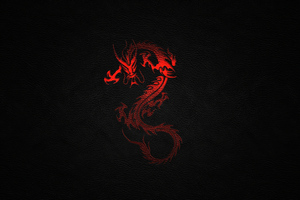 Dragon Leather Background 4k Wallpaper