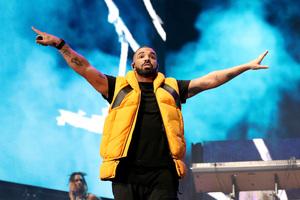 Drake 5k