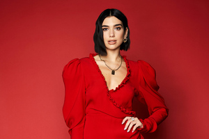 Dua Lipa 2019 Latest Wallpaper