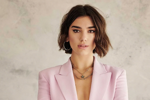 Dua Lipa 2019 Singer Wallpaper