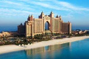 Dubai Popular Hotel