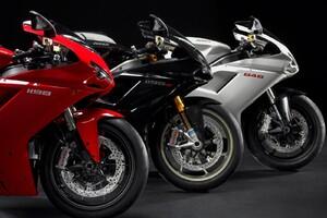 Ducati 1198 2