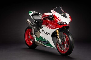 Ducati 1299 Panigale R Final Edition Wallpaper