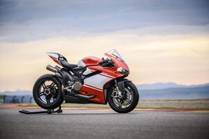 Ducati 1299 Superleggera 4k