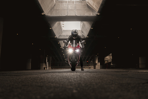 Ducati 4k Rider 2019 Wallpaper