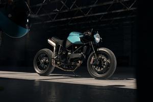 Ducati 916 Wallpaper