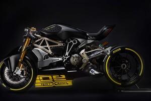 Ducati Draxter Wallpaper
