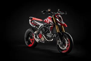 Ducati Hypermotard 950 Concept 2019 Wallpaper