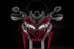 Ducati Multistrada 1200S Wallpaper