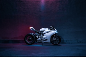 Ducati Panigale 1199s Wallpaper