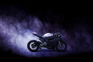 Ducati Panigale Wallpaper