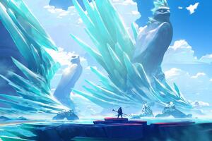 Duelyst Video Game