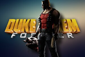 Duke Nukem Forever Wallpaper