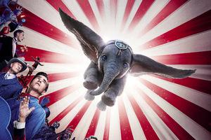 Dumbo 10k Wallpaper