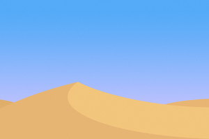 Dune Minimalist 4k