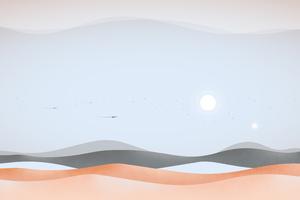 Dunes Dawn Minimal 5k