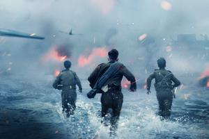 Dunkirk 2017 5k