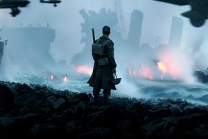 Dunkirk 2017 Movie Wallpaper