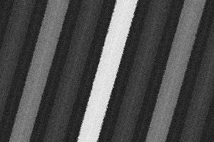 Dusty Lines Pattern Wallpaper