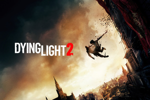Dying Light 2 8k