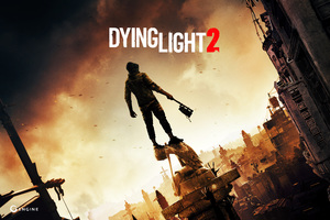 Dying Light 2 E3 2018 4k