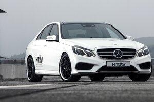 E Class Mercedes Benz