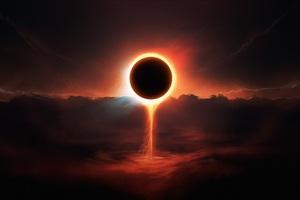 Eclipse Artwork