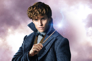 Eddie Redmayne Fantastic Beasts The Crimes Of Grindlewald