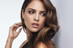 Eiza Gonzalez 4k 2018 Wallpaper