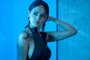 Eiza Gonzalez Bloodshot 5k 2020 Wallpaper