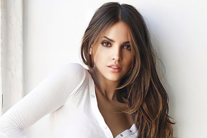 Eiza Gonzalez In 2020