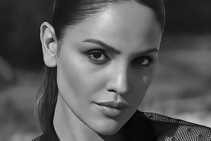Eiza Gonzalez Marie Claire Mexico 2021 Wallpaper