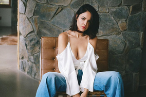 Eiza Gonzalez New Photoshoot