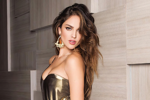 Eiza Gonzalez New2020 Wallpaper