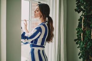 Eiza Gonzalez Nexos Magazine 2020 4k