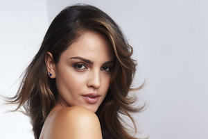 Eiza Gonzalez Variety Latino 2021 5k Wallpaper