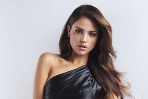 Eiza Gonzalez Variety Latino Portrait 5k