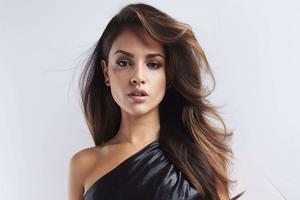 Eiza Gonzalez Variety Latino Portraits 4k